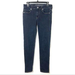 3/$25 American Eagle Skinny Super Stretch Jeans